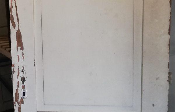 Paneeldeur 7411 – 2 vaks