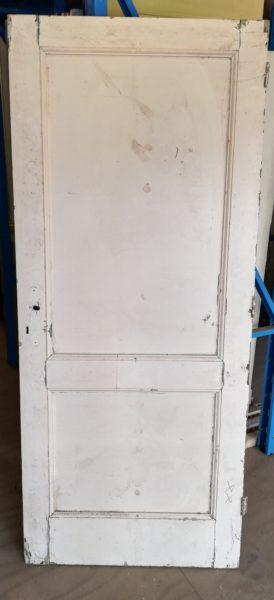 Paneeldeur 10054 – 2 vaks