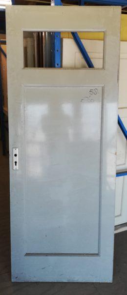 Paneeldeur 10082 – 2 vaks