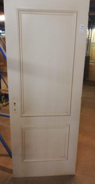 Paneeldeur 10159 – 2 vaks