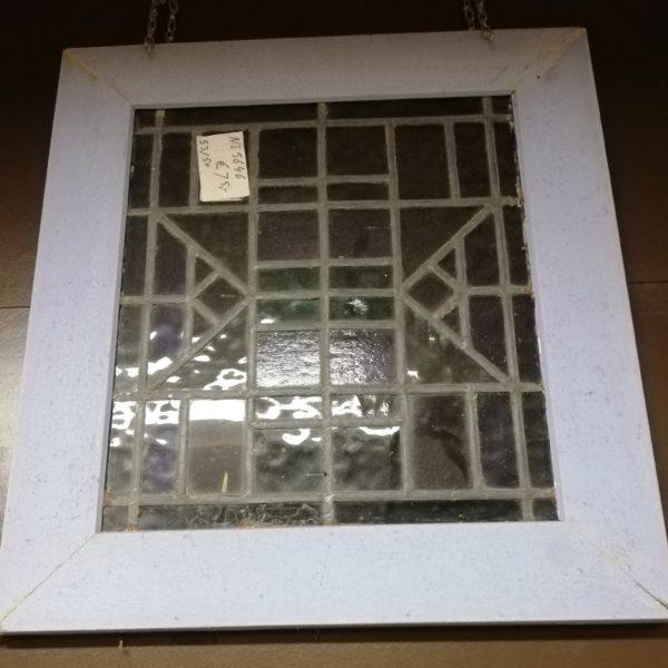 Deurpaneel glas in lood – 10209