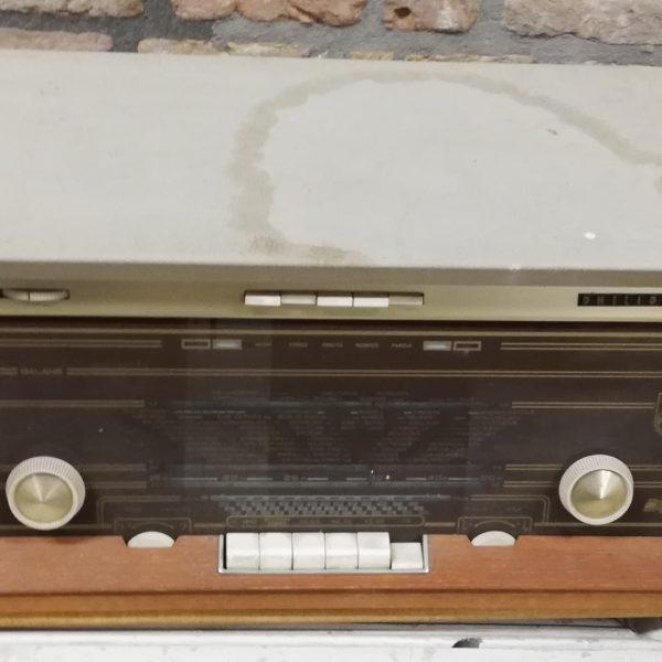 Antieke radio – 10219