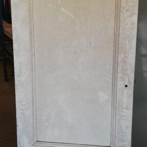 Paneeldeur 10031 - 2 vaks