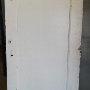 Paneeldeur 10037 - 1 vaks