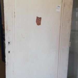 Paneeldeur 10040 - 1 vaks