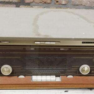 Antieke radio - 10219