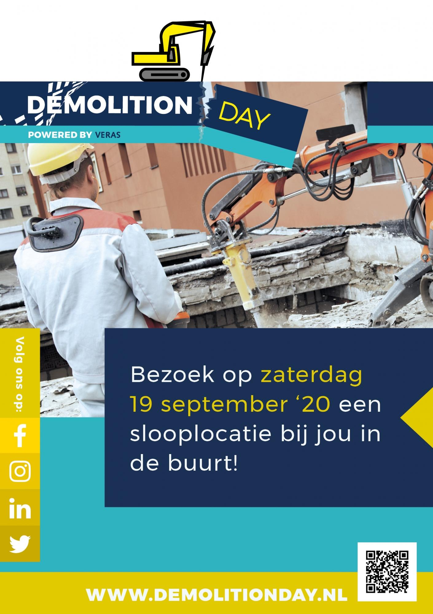 Demolition Day 2020