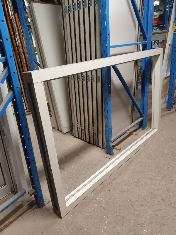 Raamwerk | 195x120 cm | houten kozijn