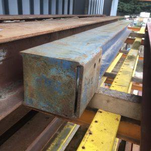 HEA160 - 152x160x2580 mm