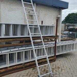 Ernst - Enkele ladders - diverse lengtes