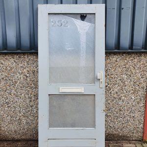 Voordeur - 92,4x210,2 cm
