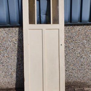 Paneeldeur 2-vaks - 10816 | 78x208,2 cm