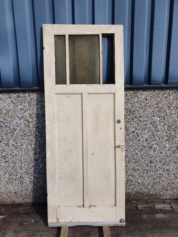 Paneeldeur 10817 - 2-vaks | 83,2x211 cm