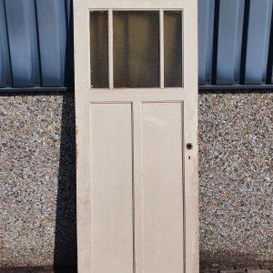 Paneeldeur 10818 - 2-vaks | 82,2x208,5 cm